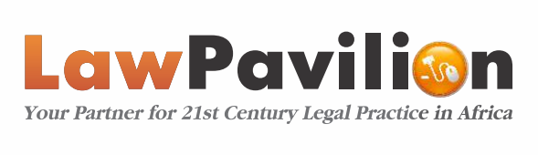 The LawPavilion Blog