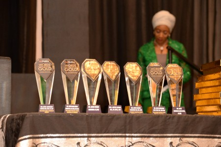 Words In Gold Awards Plaques - LawPavilion