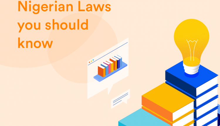 Latest Nigerian Laws